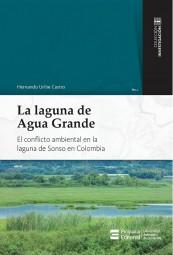 La laguna de Agua Grande