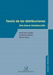 Teoría de las distribuciones