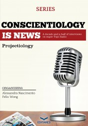 Conscientiology Is News