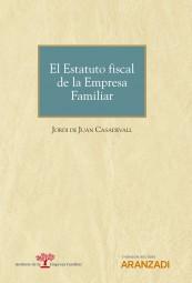 El Estatuto fiscal de la Empresa Familiar