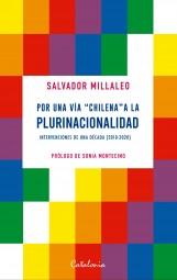 """Por una vía """"chilena"""" a la plurinacionalidad"""