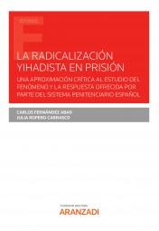 La radicalización yihadista en prisión