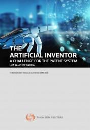 The Artificial Inventor