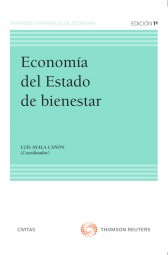 Economía del Estado de bienestar