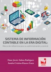 Sistema de información contable en la era digital