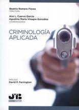 Criminología aplicada