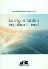 Pragmática de la imputación penal, La