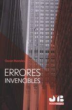 Errores invencibles