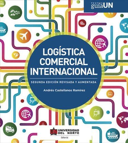 Logística comercial internacional | comprar en libreriasiglo.com