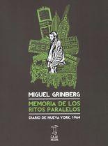Memoria de los ritos paralelos. Diario de Nueva York, 1964