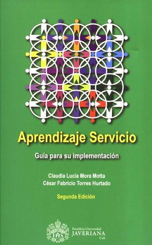 Aprendizaje Servicio. Guía...