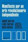 Manifiesto por un arte revolucionario independiente | comprar en libreriasiglo.com