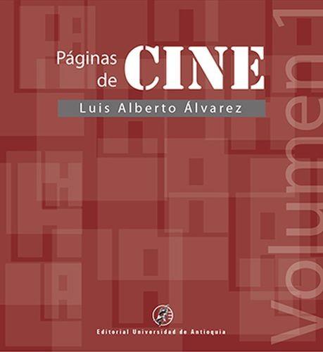 Páginas de cine Volumen 1   comprar en libreriasiglo.com