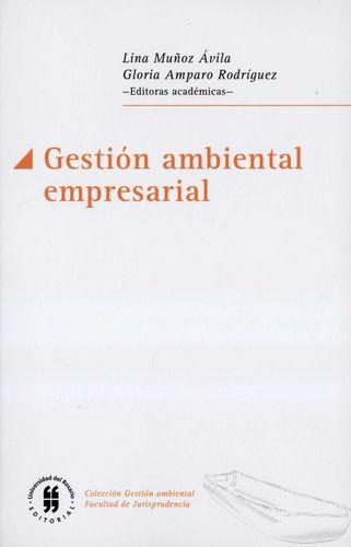 Gestión ambiental empresarial   comprar en libreriasiglo.com