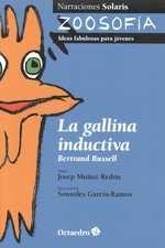 Gallina inductiva, La. Bertrand Russell