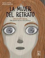 Mujer del retrato. Concepción Arenal, Vida posible de una niña pelirroja, La