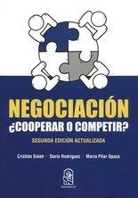 Negociación ¿Cooperar o competir?