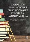 Validez de evaluaciones educacionales en Chile y Latinoamérica | comprar en libreriasiglo.com