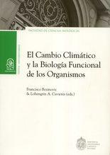 Cambio climático y la Biología Funcional de los Organismos, El