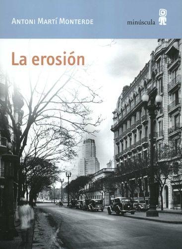 Erosión, La