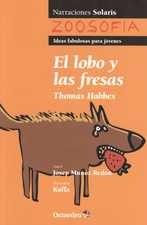 Lobo y las fresas. Thomas Hobbes, El
