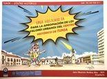Una historieta para la apropiación de los valores urbanos del centro histórico de Tunja