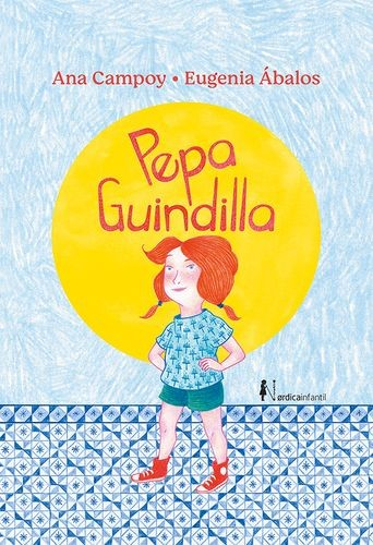 Pepa Guindilla   comprar en libreriasiglo.com