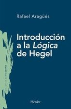 Introducción a al Lógica de Hegel