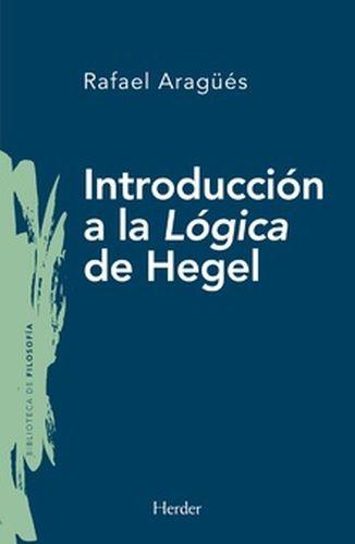 Introducción a al Lógica de Hegel   comprar en libreriasiglo.com