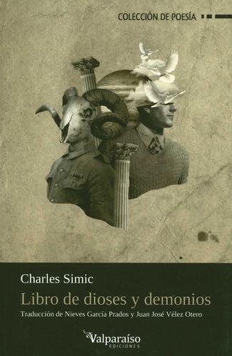 Libro de dioses y demonios | comprar en libreriasiglo.com