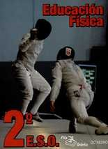 Educación física 2º E.S.O.