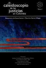 Caleidoscopio de las justicias en Colombia, El