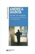 Escribir las imágenes. Ensayos sobre arte argentino y latinoamericano