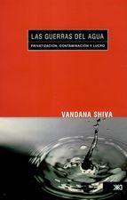 Guerras del agua. Privatización, contaminación y lucro