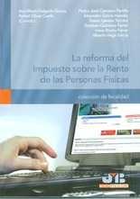 Reforma del impuesto sobre la renta de las personas físicas, La