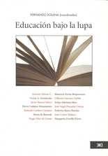 Educación bajo la lupa. VIII Coloquio Internacional del Fondo Mexicano para la Educación y el Desarrollo