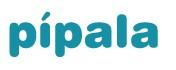 logo editorial Pípala