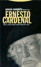 Poesía completa Ernesto Cardenal