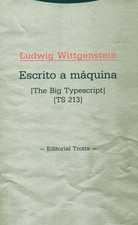 Escrito a máquina [The Big Typescript] [TS 213]