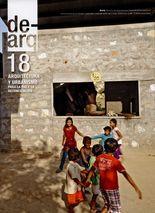 Revista Dearquitectura No.18  Arquitectura y urbanismo para la paz y la reconciliación