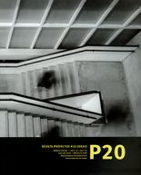 Rev. Proyectos No.20  Ideas / Academía