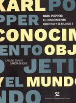 Karl Popper: el conocimietno objetivo y el mundo 3