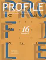 Revista Profile No.16-1