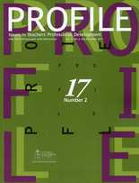 Revista Profile No.17-2