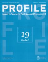 Rev. Profile No.19-1  Issues in Teachers Professional Development'