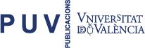 logo editorial Universidad de Valencia