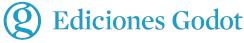 logo editorial Ediciones Godot