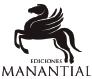 logo editorial Manantial