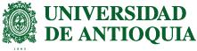 logo editorial Universidad de Antioquia