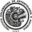 logo editorial Instituto Colombiano de Antropología e Historia